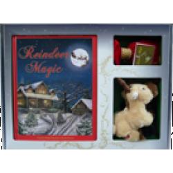 Reindeer Magic Gift Set
