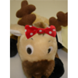Reindeer Magic Toy Reindeer Girl